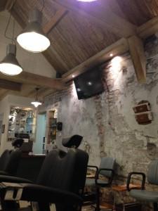Herenkapsalon Barbiera's Barbershop