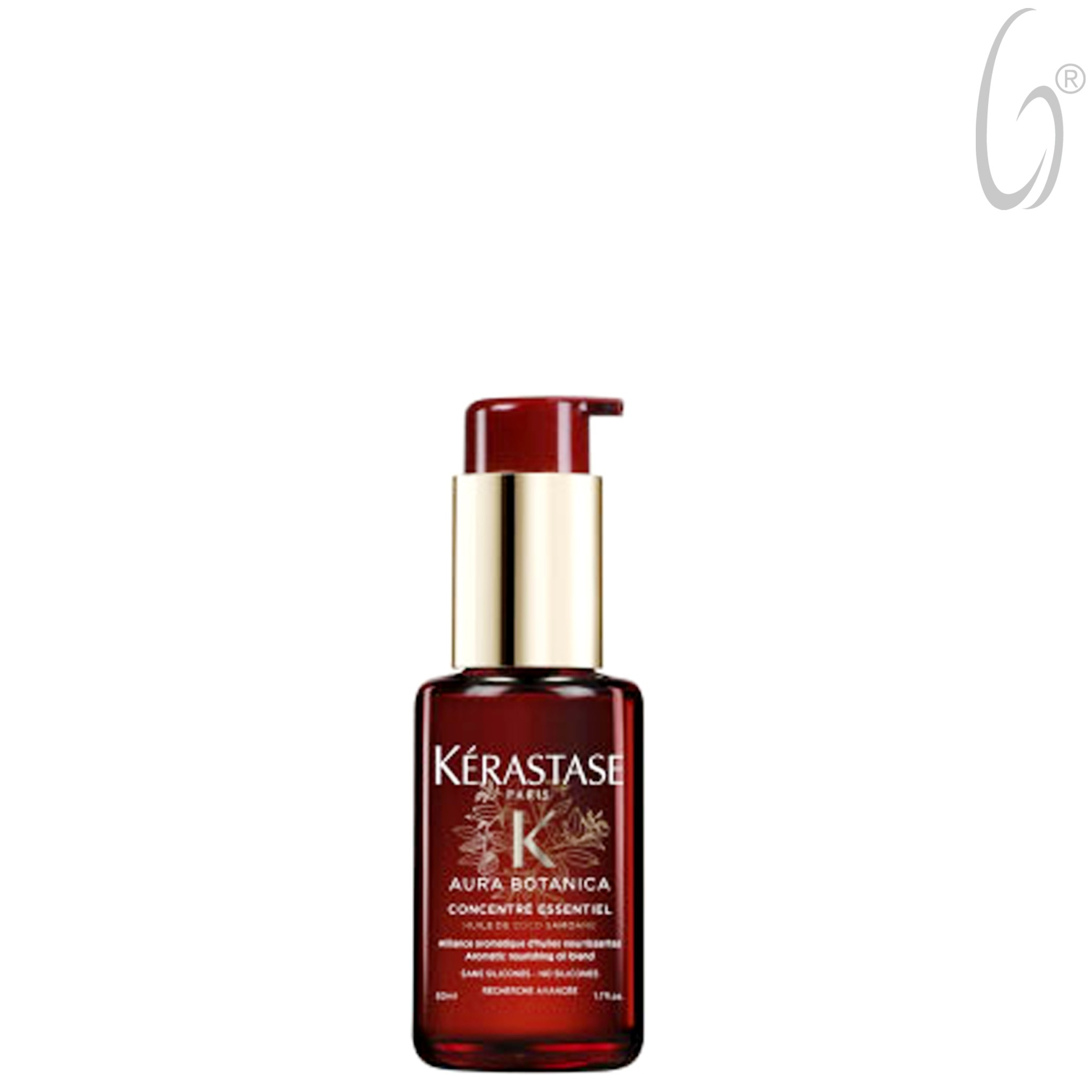 kerastase aura botanica concentre essentiel 50 ml barbiera 39 s barbershop. Black Bedroom Furniture Sets. Home Design Ideas