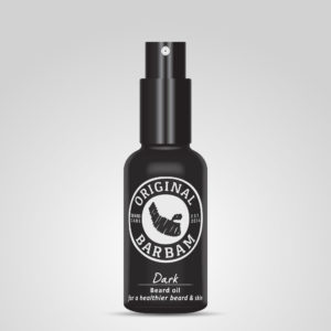 Barbam dark-30ml-