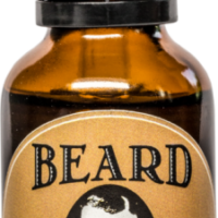 Beardpride original no.1