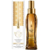 Loreal mythic oil huile orginal 100ml Barbiera's