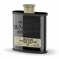 Novon Barber cologne Barbiera's