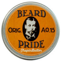Beardpride Topic Butter 28 gr.