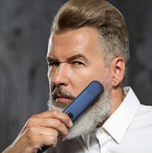 Baard borstel - Baardstyltang - grooming