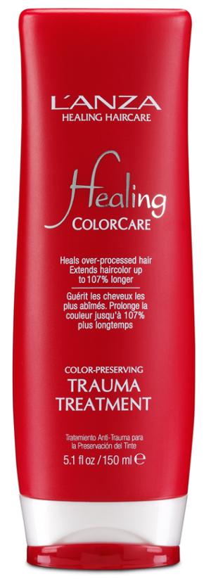 L'anza Healing colorcare trauma-treatment