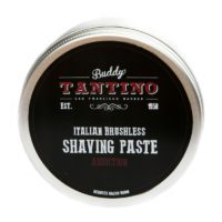 Buddy tantino shaving_paste