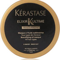 KÉRASTASE ELIXIR ULTIME OLEO-COMPLEXE BEAUTIFYING OIL MASQUE 75ML