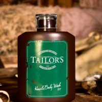 Tailor's Hair & Body wash 250ml