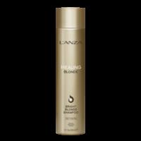 Lanza healing Bright blond shampo