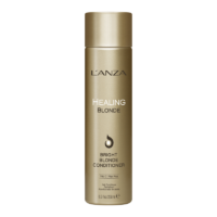 Lanza healing blonde bright blonde conditioner