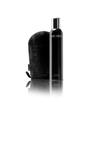 Marc Inbane Natural tanning spray + glove