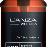 L'anza Wellness CBD Revive Shampoo 236ml - Veganistisch