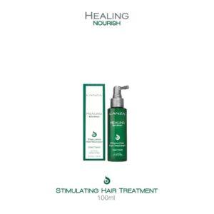 L'anza Healing Nourish Stimulating Hair treatment 100ml