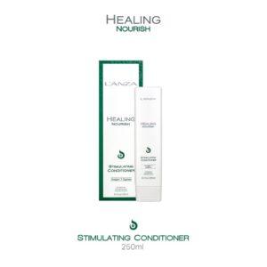 L'anza Healing Nourish Stimulating conditioner 250ml