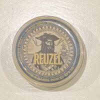 Reuzel by Schorem Beard Balm - baard balsem wood & spice