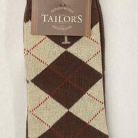 Tailor's Grooming sokken maat 43-46