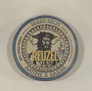 Reuzel by Schorem Beard Balm - baard balsem