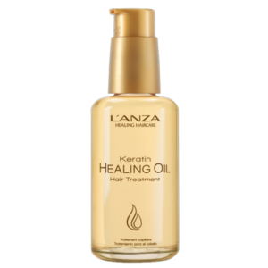 L'anza KERATIN-HEALING-OIL-HAIR-TREATMENT