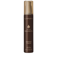 L'anza Keratin Healing Oil_DefrizzCream 140ml