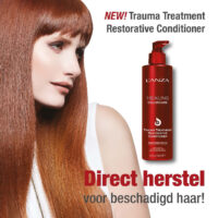 LANZA Colorcare_Trauma Treatment Restorative Conditioner 200m