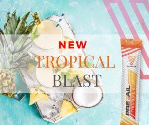 Valentus Previal tropical blast