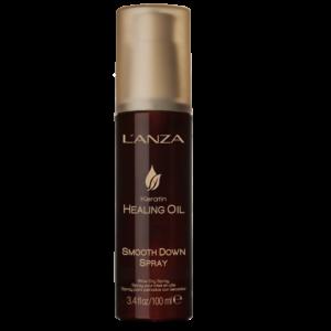 L'anza Keratin Healing oil smoothdown-spray