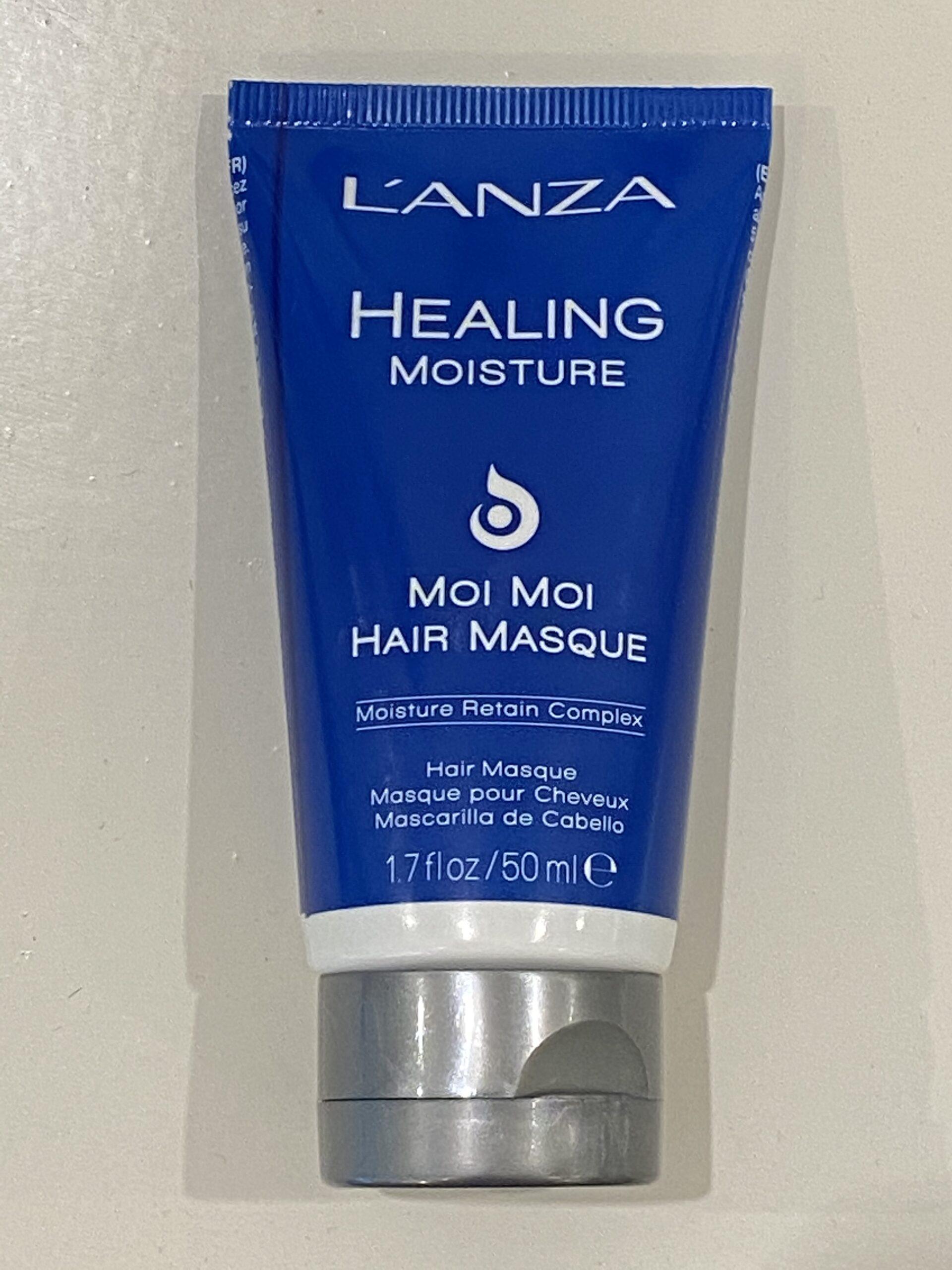 L'anza Healing Moisture Moi Moi Masque 50ml