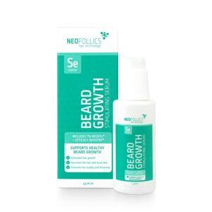 neofollics-baardgroei stimulating serum