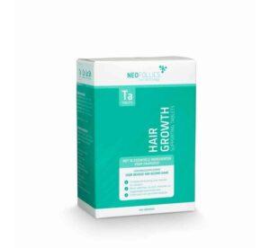 neofollics-Hair growth tablets-serum-roller